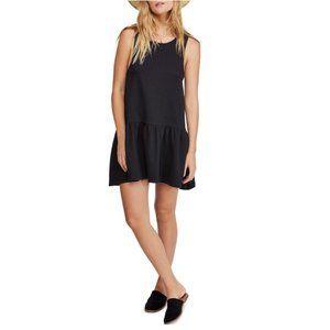 Free People Easy Street Sleeveless Mini Dress